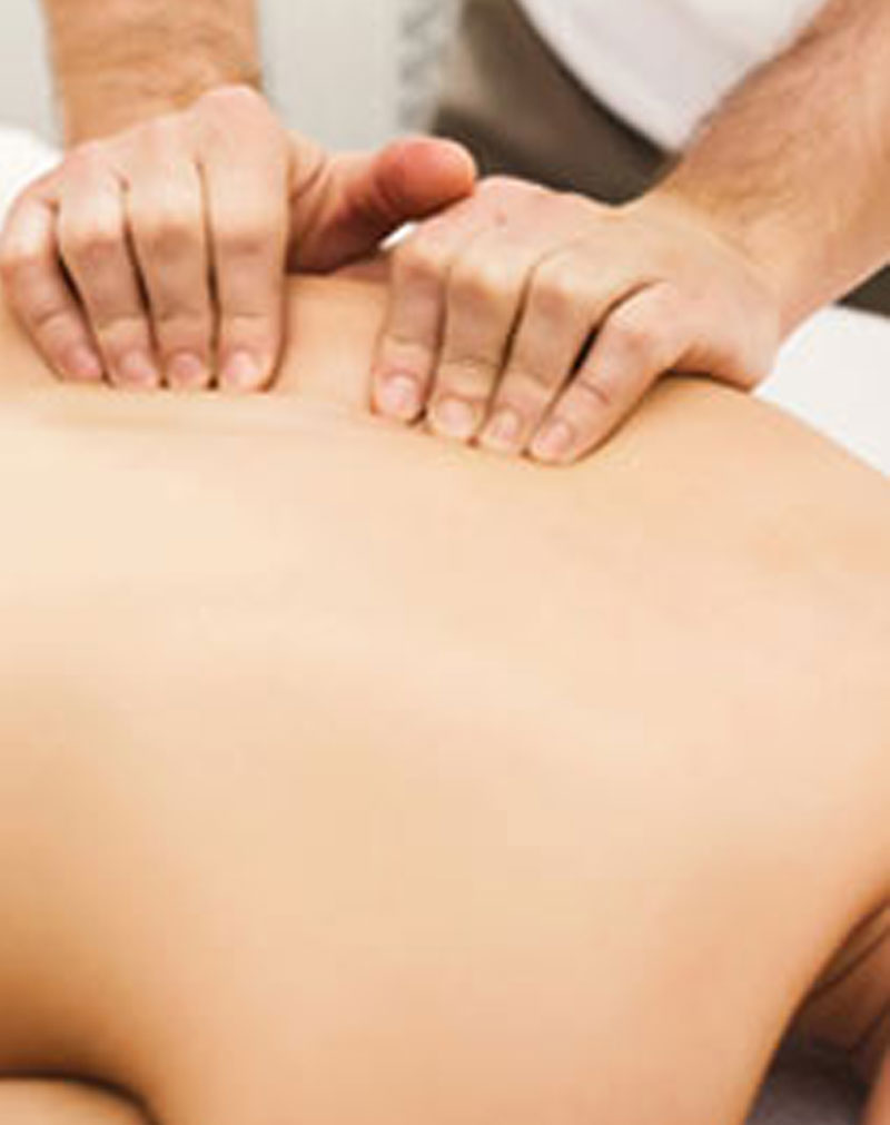 L Signature Massage